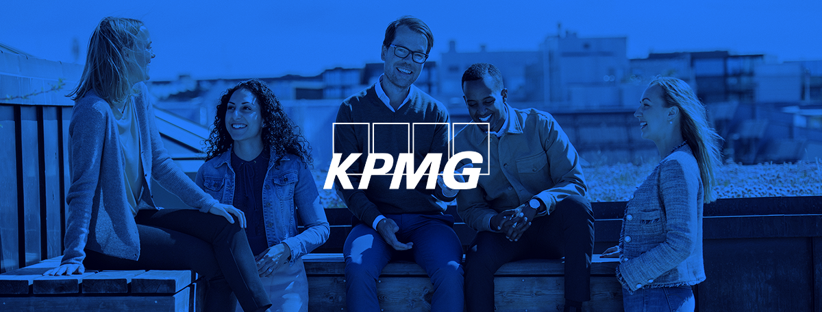 How KPMG Sweden Took Their Employee Communications to the Next Level with Smarp